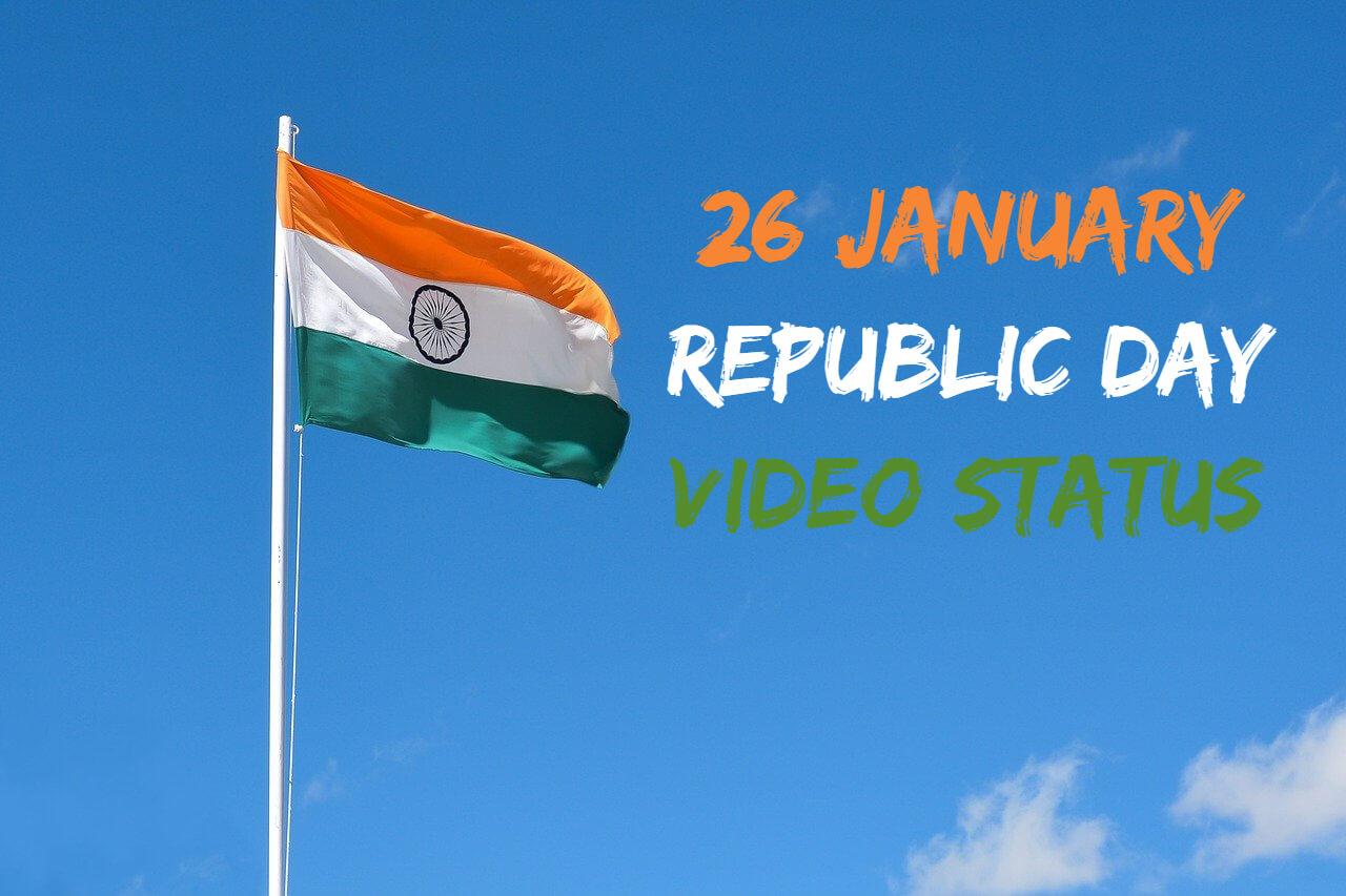 Republic-day-Video-Status