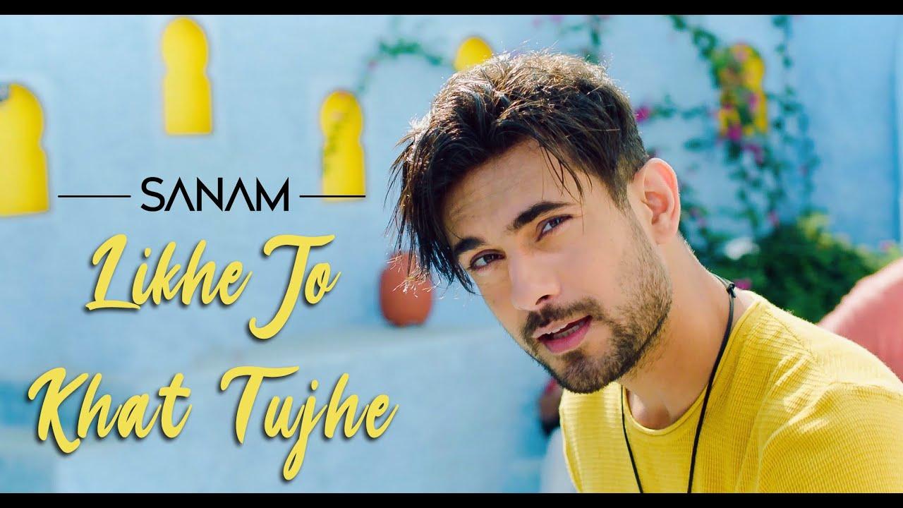 Likhe Jo khat Tujhe Sanam Puri Song Status Video Download