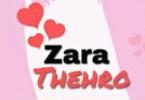 Zara Thehro Song