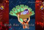 Wo Krishna Hai – Janmashtami Special WhatsApp Status Video