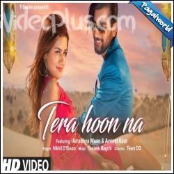 Tera Hoon Na Song Nikhil D'Souza Download